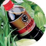 マルシチ醤油