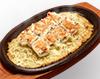 鉄板チーズ一口健太餃子