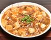 餃子村麻婆豆腐