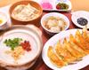 薬膳中国スタミナ粥セット