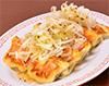 ネギ塩一口健太餃子(10ヶ)