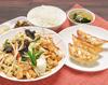 肉野菜炒めセット