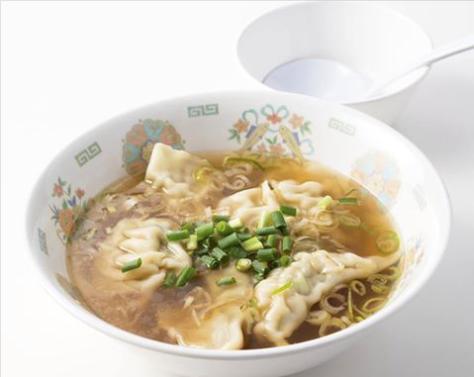 フカヒレ中華スープ